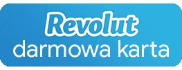 Darmowa karta Revolut